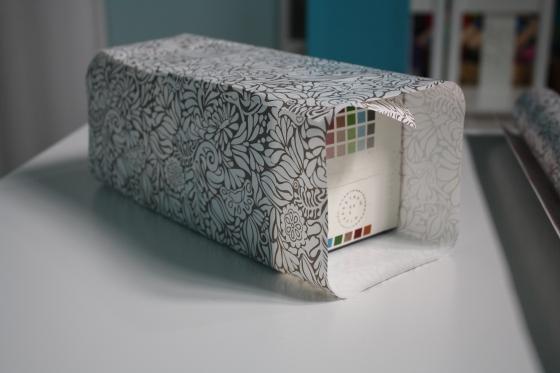 DIY Milk Carton Project