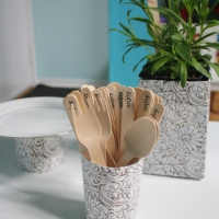 WATF Wednesday - Milk Carton and Coffee Cup DIY Project