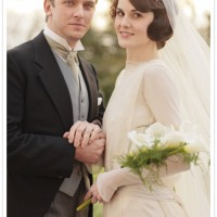 Feature Friday - Great Gatsby and Downton Continue Their Influence on Wedding Trends for 2014
