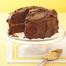 Devils Food Cake