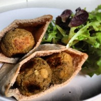 Tasty Tuesday - Super Healthy and Easy Falafel Recipe