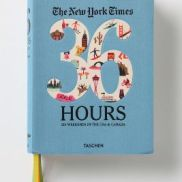 New York Times US and Canada Book