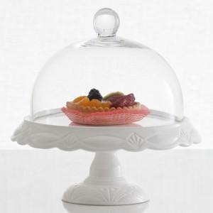 Small Cake Dome