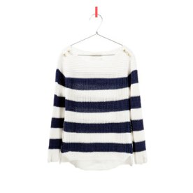 Striped Zara Sweater