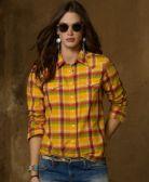 Denim and Supply Ralph Lauren Plaid Shirt Macys