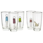 Father's Day Family Glassware Uncommon Goods