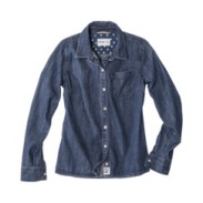Feed for Target Denim Shirt