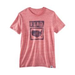 FEED for Target Men's Tshirt 2