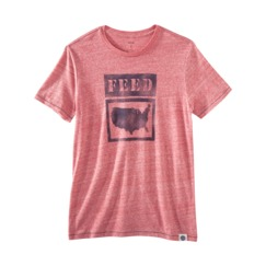 FEED for Target Men's Tshirt 2