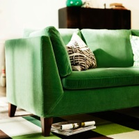 "Mood Board Monday - IKEA for your living room, without looking too ""IKEA"""