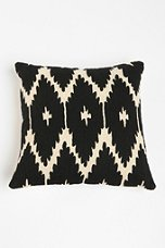 Magical Thinking Ikat Pillow Urban Outfitters