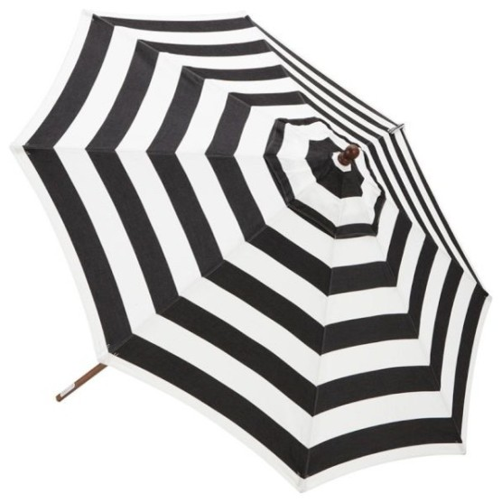 Sunbrella Umbrella Pottery Barn