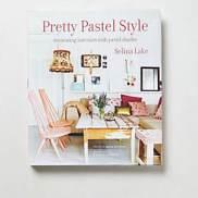 Pretty Pastel Style Book