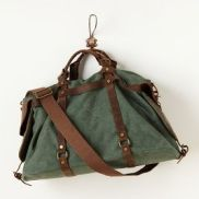 Emeryson Weekend Bag Anthropologie