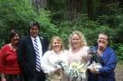 Wendy and D'Ann Wedding 728