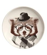 Fox Plates H&M