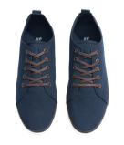 H&M Canvas Shoe Navy