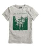 H&M Printed Design Tshirt