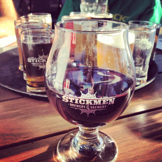 Stickmen Brewery