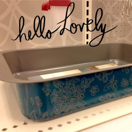 Blue Baking Pan Target