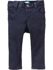 Old Navy Dark Wash Skinny Jean Toddler