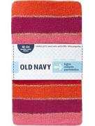 Old Navy Footed Striped Tights