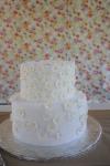 Wendy and D'Ann Wedding Reception 036