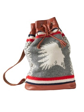Pendleton Heroic Chief Back Pack
