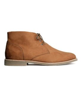 H&M Desert Boot