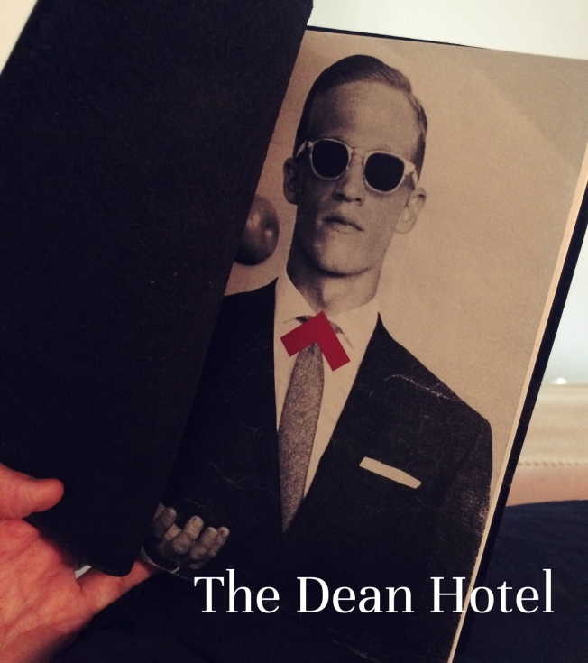 The Dean Hotel Type