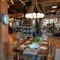 Schoolhouse Electric Portland Store Does it Again