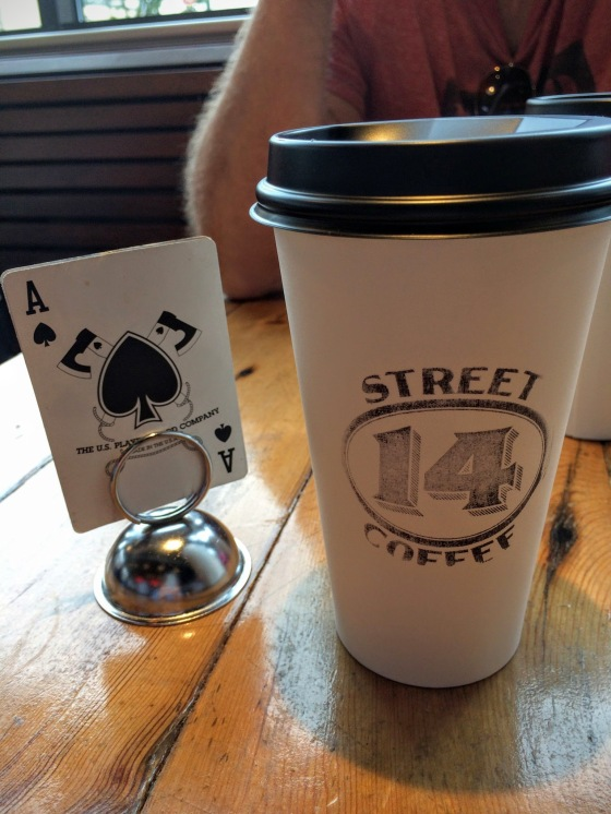 14th Street Coffee