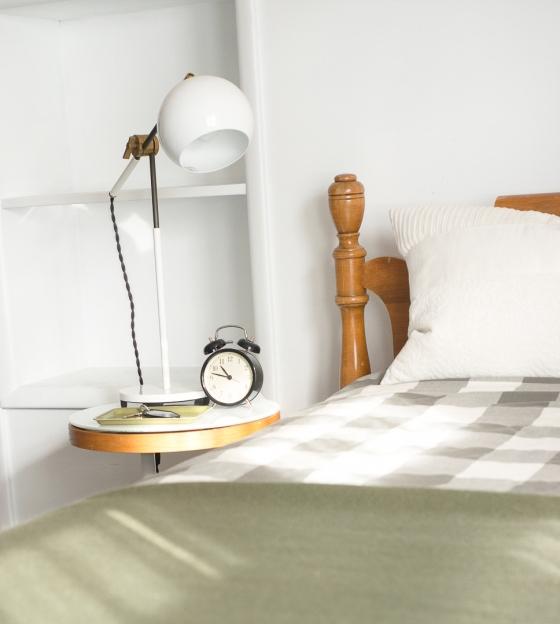 Wick Guest Bedroom119